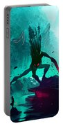 Duelyst Portable Battery Charger