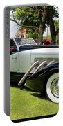 Duesenberg I Portable Battery Charger
