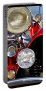 Duesenberg Portable Battery Charger