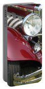 Duesenberg Sj Portable Battery Charger