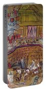 Dufy: Grand Concert, 1948 Portable Battery Charger