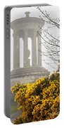 Dugald Stewart Monument Portable Battery Charger
