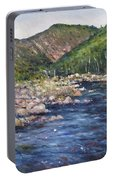 Duivenhoks Dam Heidelberg South Africa 2016 Portable Battery Charger