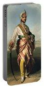 Duleep Singh, Maharajah Of Lahore Portable Battery Charger
