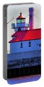 Duluth Lighthouse Portable Battery Charger