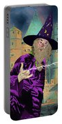 Dumbledore Portable Battery Charger