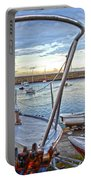Dun Laoghaire 25 Portable Battery Charger