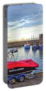 Dun Laoghaire 26 Portable Battery Charger