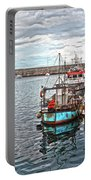 Dun Laoghaire 27 Portable Battery Charger