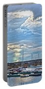 Dun Laoghaire 32 Portable Battery Charger
