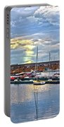 Dun Laoghaire 33 Portable Battery Charger
