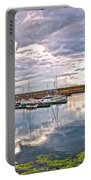 Dun Laoghaire 47 Portable Battery Charger