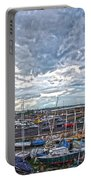 Dun Laoghaire 9 Portable Battery Charger