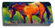 Dun Mare Portable Battery Charger