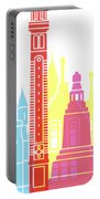 Dundee Skyline Pop Portable Battery Charger