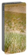Dune Grass Portable Battery Charger