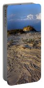 Dunes At St. Simons Island Portable Battery Charger