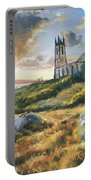 Dunlewy Church Portable Battery Charger