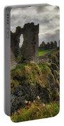 Dunluce Castle Portable Battery Charger