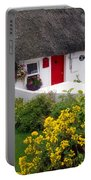 Dunmore East Harbour, County Waterford Portable Battery Charger