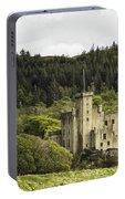 Dunvegan Castle Portable Battery Charger