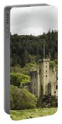 Dunvegan Castle Portable Battery Charger