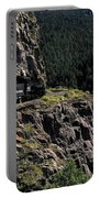 Durango - Silverton Train Portable Battery Charger