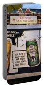 Durango Colorado Brewery Portable Battery Charger