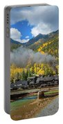 Durango-silverton Twin Bridges Portable Battery Charger
