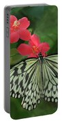 Durham Butterfly #5 Portable Battery Charger