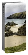 Durness Beach Portable Battery Charger