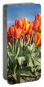 Dutch Tulips Second Shoot Of 2015 Part 3 Portable Battery Charger