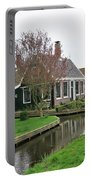Dutch Village 2 Portable Battery Charger