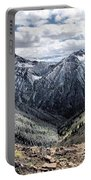 Oregon's Eagle Cap Wilderness  Portable Battery Charger