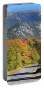 Eagle Cliff And Lafayette Portable Battery Charger