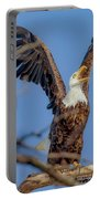 Eagle Excitement Portable Battery Charger