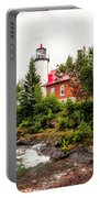 Eagle Harbor Lighthouse No 2 Portable Battery Charger