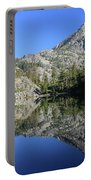 Eagle Lake Wilderness Portable Battery Charger