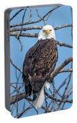 Eagle Mean Muggin Me Portable Battery Charger