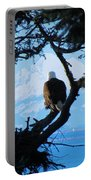 Eagle - Mt Baker - Eagles Nest Portable Battery Charger