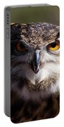 Eagle Owl 3 Portable Battery Charger