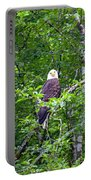 Eagle Watch Portable Battery Charger