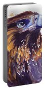 Eagle's Head Portable Battery Charger