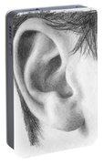 Ear Study Portable Battery Charger