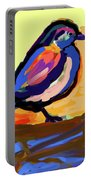 Early Bird Portable Battery Charger