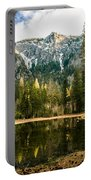 Early Spring Reflections Portable Battery Charger