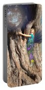 Earth Child Portable Battery Charger