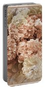 Earth Toned Roses Portable Battery Charger