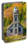 East Channel Lighthouse Portable Battery Charger
