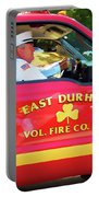 East Durham Vol. Fire Co.inc 1 Portable Battery Charger
